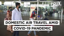 Inside Delhi Airport | Passengers To Follow This Safe Procedure From May 25
