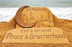 Eid-Ul-Fitr 2020: 5 Ways to Celebrate the Festival in Isolation