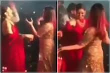 Aishwarya Rai Bachchan and Deepika Padukone Dance Their Hearts Out in Viral Video