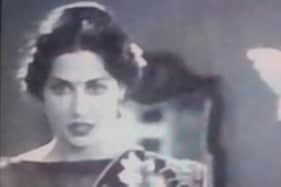 Chitrangada Singh Describes Her Classic Look in Ghoomketu
