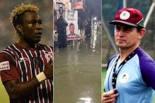 Former and Current Mohun Bagan Stars Remember Amphan-hit Kolkata in Their Prayers