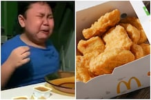 Watch: Boy with Autism Breaks Down after Eating Chicken Nuggets for First Time Since Lockdown