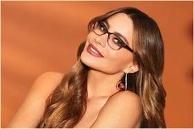 When I turned 40 I Started Losing my Sight, Says Sofia Vergara
