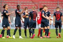 LEP vs PDB Dream11 Predictions, Bundesliga 2019-20, RB Leipzig Vs Paderborn Playing XI, Football Fantasy Tips