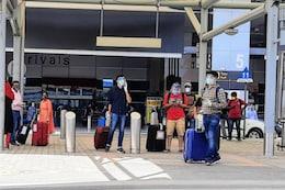 7-Day Home Quarantine Mandatory for All Asymptomatic Passengers Arriving in Delhi