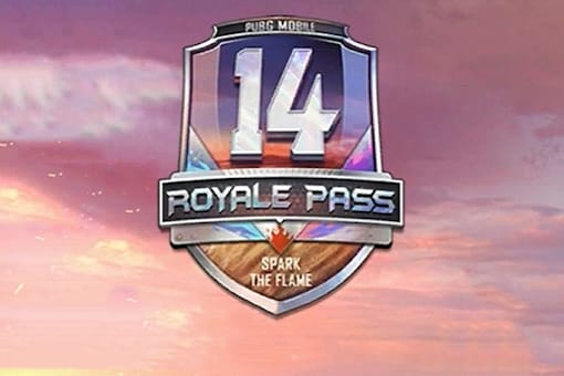 PUBG Mobile Season 14 Royale Pass 'Spark The Flame' Leaked: Watch Video