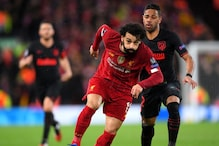 Liverpool- Atletico Match on March 11 Linked to '41 Additional Deaths' Due to Coronavirus: Reports