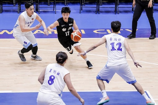 The Taiyuan Textile (TY) will meet Chunghua Telecom (CHT) in their upcoming fixture in the Women's Super Basketball League 2020