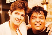 Rohan Mehra Posts Emotional Tribute To Ready Actor Mohit Baghel, Says 'Return If Possible'
