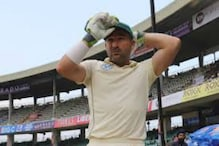 Test Captaincy is Tough But Leadership Comes Naturally to Me: Dean Elgar