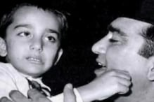 Sanjay Dutt Remembers Dad Sunil Dutt on 15th Death Anniversary, Writes Miss You Today and Everyday