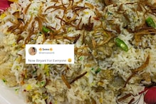 What is Eid Without Biryani? Don't Read This if You Are Feeling Hungry