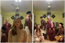 Malaysian Family Aces the 'Think About Things' Dance Challenge on Eid, Twitter in Awe