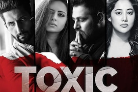 Badshah's Latest Toxic is 'All-out Heartbreak' Song, Says Co-singer Payal Dev