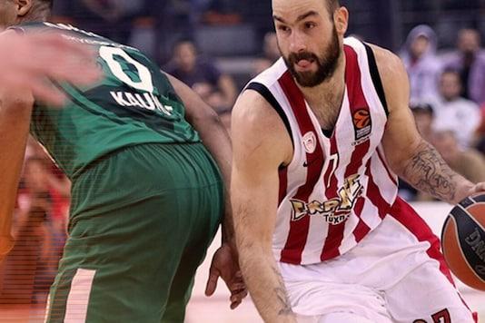 EuroLeague basketball (Photo Credit: Twitter)