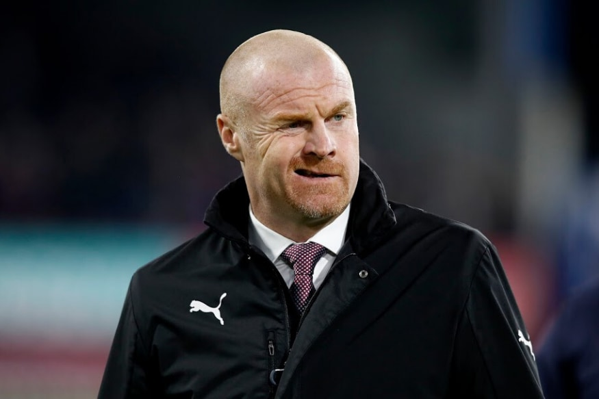 Burnley Manager Sean Dyche Expecting Odd Results When Premier League Resumes