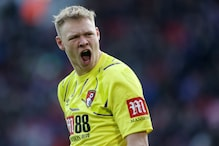 Bournemouth's Aaron Ramsdale Confirms He Tested Positive for Covid-19