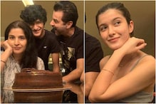 Shanaya Kapoor Flaunts Her Natural Glow in These No Make up Pics from Brother Jahaan's Birthday