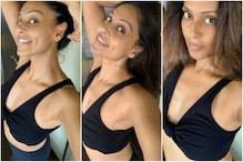 Bipasha Basu Wows Netizens With Her Bare Face Selfies