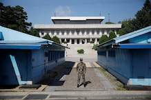 UN Command Finds Both Koreas Violated Armistice Agreement in DMZ Shooting