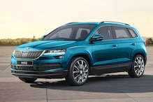 Skoda Karoq Five-Seater SUV Launched in India at Rs 24.99 Lakh