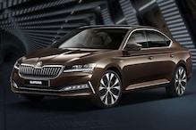 New Skoda Superb Launched in India at Rs 29.99 Lakh