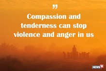Mindfulness: Never Underestimate the Power of Compassion