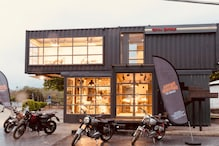 Royal Enfield Inaugurates First-Ever Mobile Showroom in Thailand