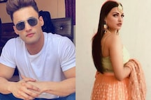 All Is Not Well Between Bigg Boss 13's Himanshi Khurana, Asim Riaz? Singer Shares Cryptic Post
