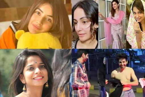 Preksha Mehta Committs Suicide, Rashami Desai Out of Naagin 4