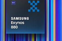 Samsung Unveils Exynos 880 SoC, Could Potentially Make 5G Smartphones More Affordable
