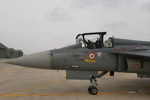 IAF Operationalises Second Tejas Squadron in Sulur in Tamil Nadu