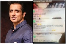 This is What Sonu Sood's Phone Notifications Look Like Amid Migrant Crisis