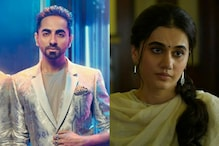 Ayushmann Khurrana Says His Sense of Humour and Script Sense are Similar to Taapsee Pannu