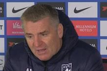 Aston Villa Manager Dean Smith's Father Passes Away With Coronavirus