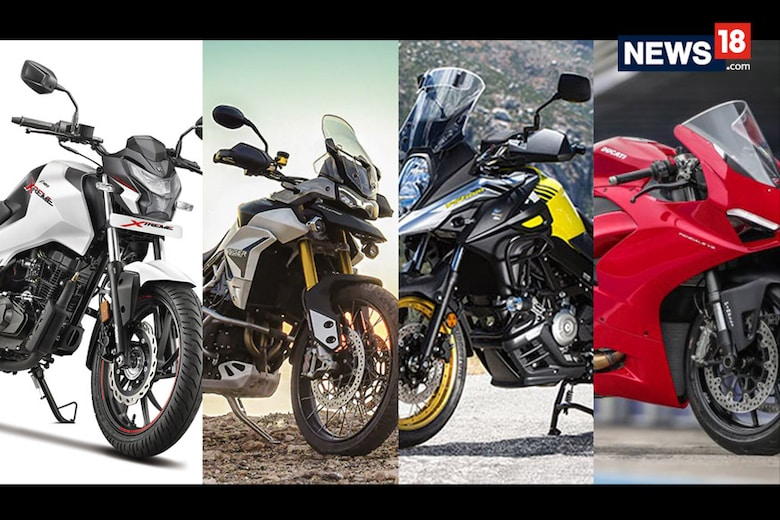 Top Upcoming Motorcycle Launches in India (2020) – Royal Enfield Meteor, Triumph Tiger 900 and More