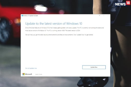 Be Warned! Windows 10 May 2020 Update Can Potentially Render Your PC Useless