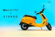 Ola Electric to Launch e-Scooters Globally, Acquires Dutch Scooter-Maker Etergo BV