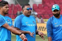 World Cup Loss Still Hurts: India Bowling Coach Bharath Arun