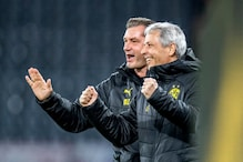 Borussia Dortmund, Lucien Favre Facing Tough Questions after Bayern Munich's 'Big Step'
