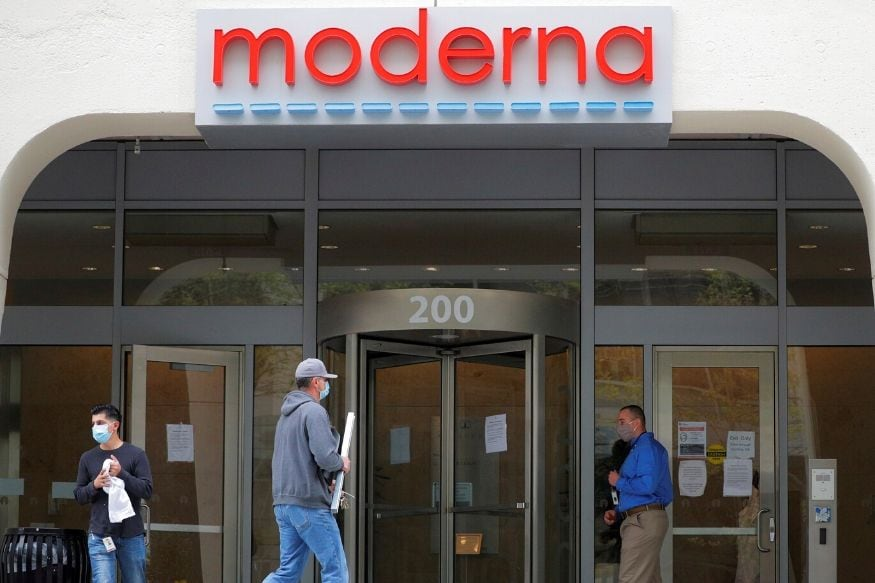 Moderna's Covid-19 Vaccine Trial, Expected to Start Next Week, Delayed: Report thumbnail