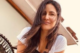 See Katrina Kaif's Latest Cool Pic On A Hot Summer Day