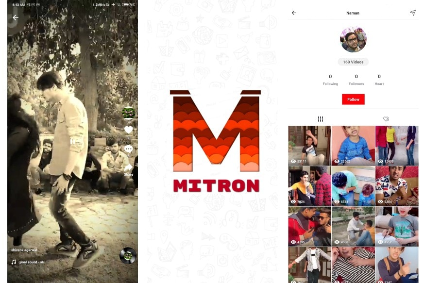 Mitron App Returns to Google Play Store With Updated Policy and Design