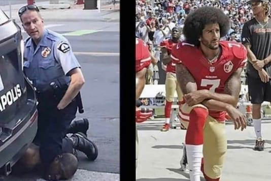 Colin Kaepernick Defends Protesters After Police Killing of ...