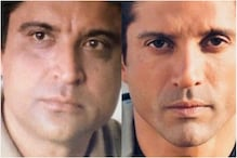 Farhan Akhtar is Spitting Image of His Father Javed Akhtar and This Pic is Proof