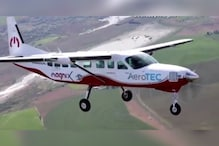 Cessna Caravan, World's Largest Electric Aircraft Successfully Completes First Flight in Washington