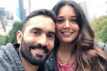Dipika Pallikal Relishes 'Opportunity to Spend Time' with Husband Dinesh Karthik During Coronavirus Lockdown