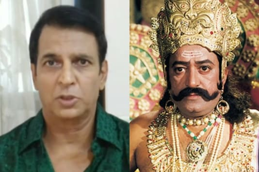 Sunil Lahri Says He Was Initially Disappointed that Arvind Trivedi was Playing Raavan