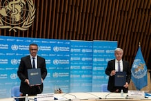 WHO, 37 Countries Launch Alliance to Share Tools to Battle Coronavirus