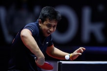 Table Tennis Under Lockdown: Have to Learn to Adapt and Live With Covid-19, Says Soumyajit Ghosh